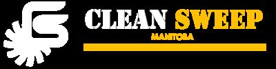 Clean Sweep Manitoba Logo